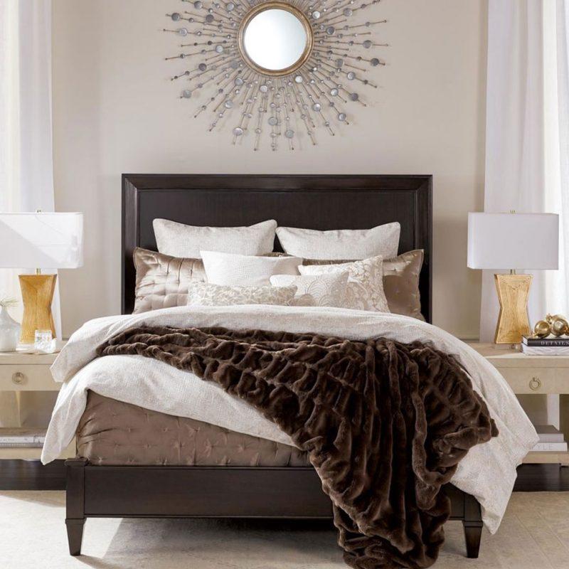 Χειροποίητο κρεβάτι, ξύλινο