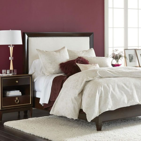 Χειροποίητο κρεβάτι, ξύλινο, κλασικό